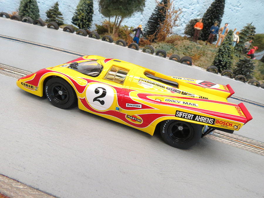 Carrera   Slot Car Reviews