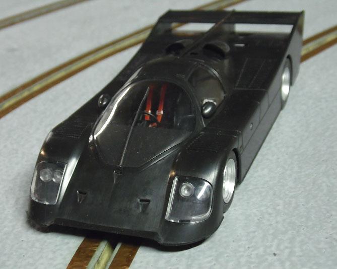 Flyslot Kremer Porsche Ck5 Prototype By Kurt Moser Home Racing